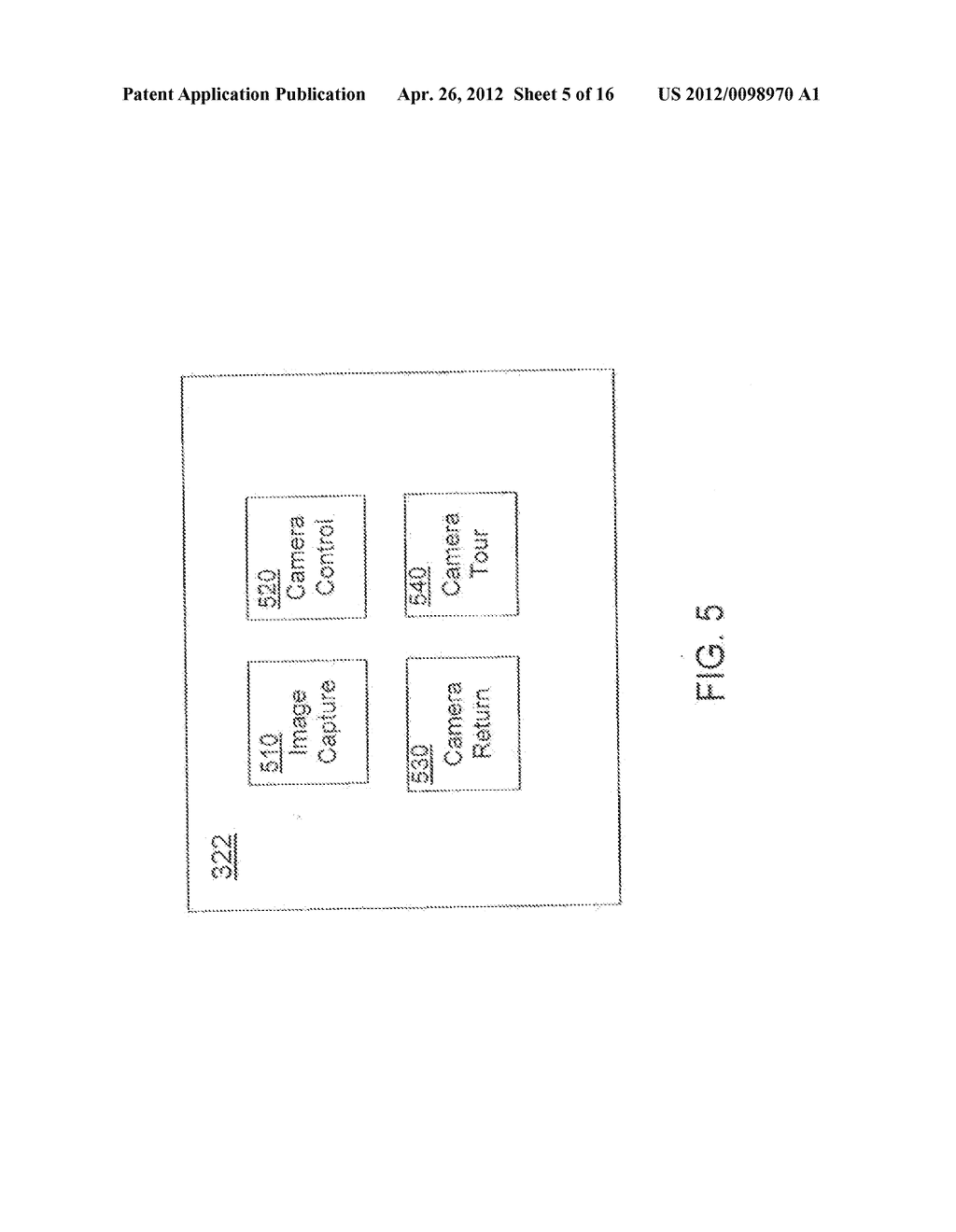 SYSTEM AND METHOD FOR STORING AND REMOTELY RETRIEVING VIDEO IMAGES - diagram, schematic, and image 06