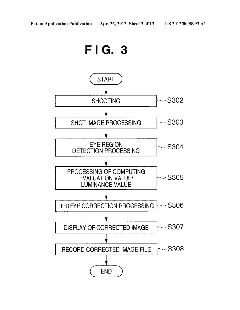IMAGE PROCESSING APPARATUS AND IMAGE PROCESSING METHOD AND IMAGE CAPTURING     APPARATUS - diagram, schematic, and image 04
