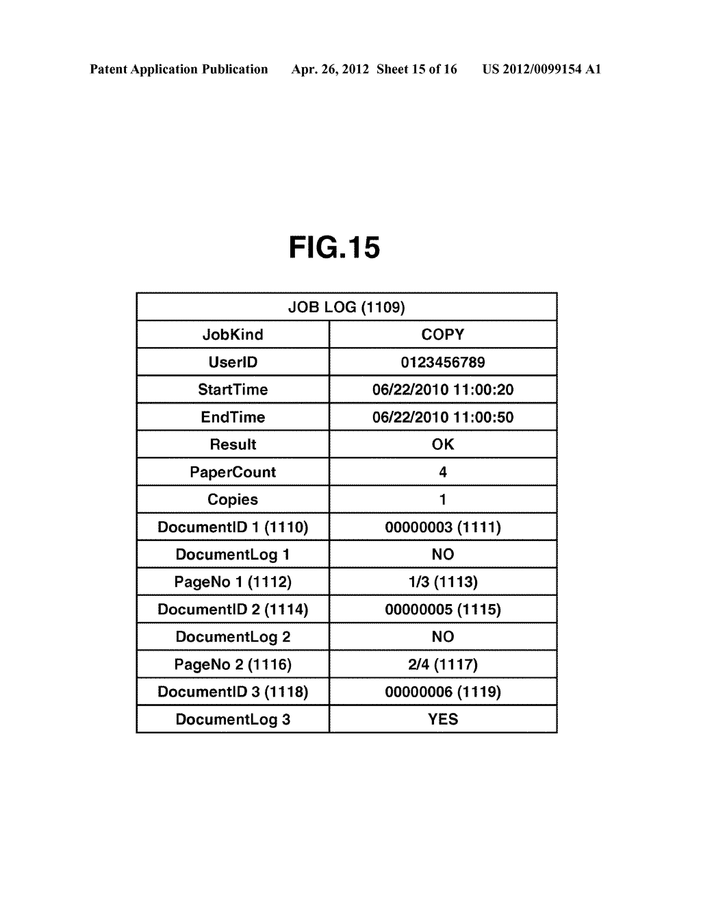 IMAGE PROCESSING APPARATUS AND IMAGE PROCESSING APPARATUS CONTROL METHOD - diagram, schematic, and image 16