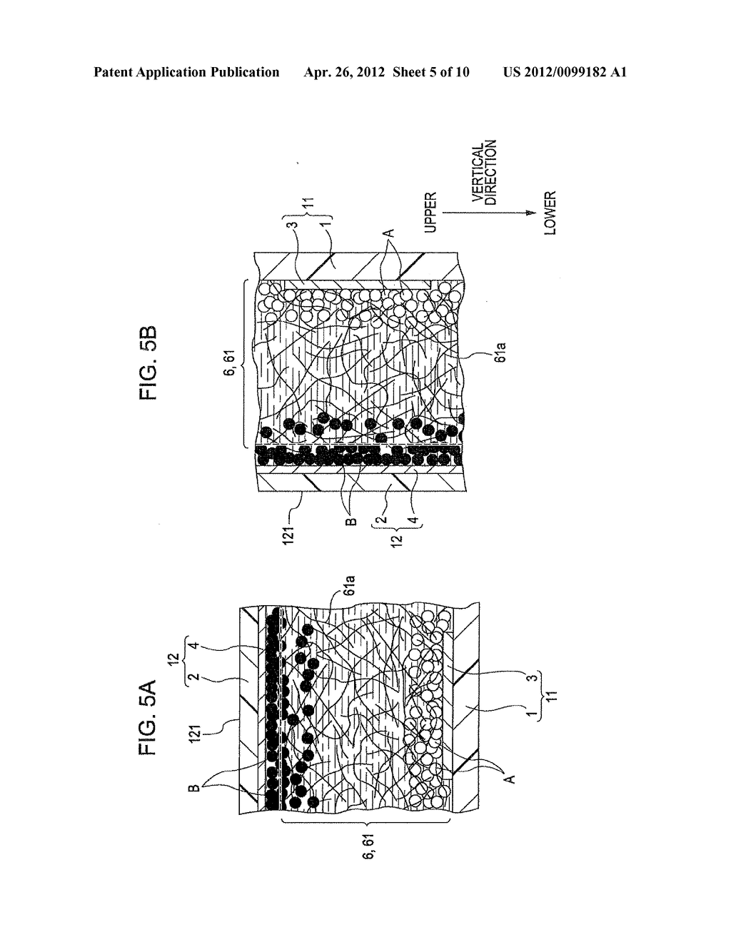 DISPLAY SHEET, DISPLAY DEVICE, AND ELECTRONIC APPARATUS - diagram, schematic, and image 06