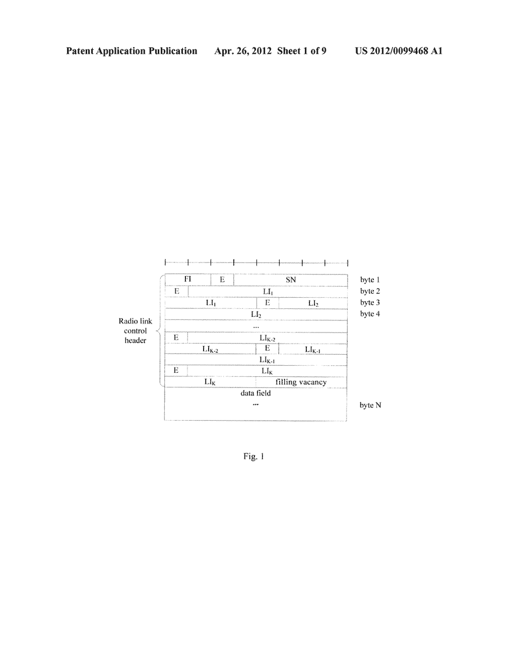 METHOD AND APPARATUS FOR CONTROLLING DOWNLINK DATA SYNCHRONIZATION IN AN     eMBMS TRANSMISSION - diagram, schematic, and image 02