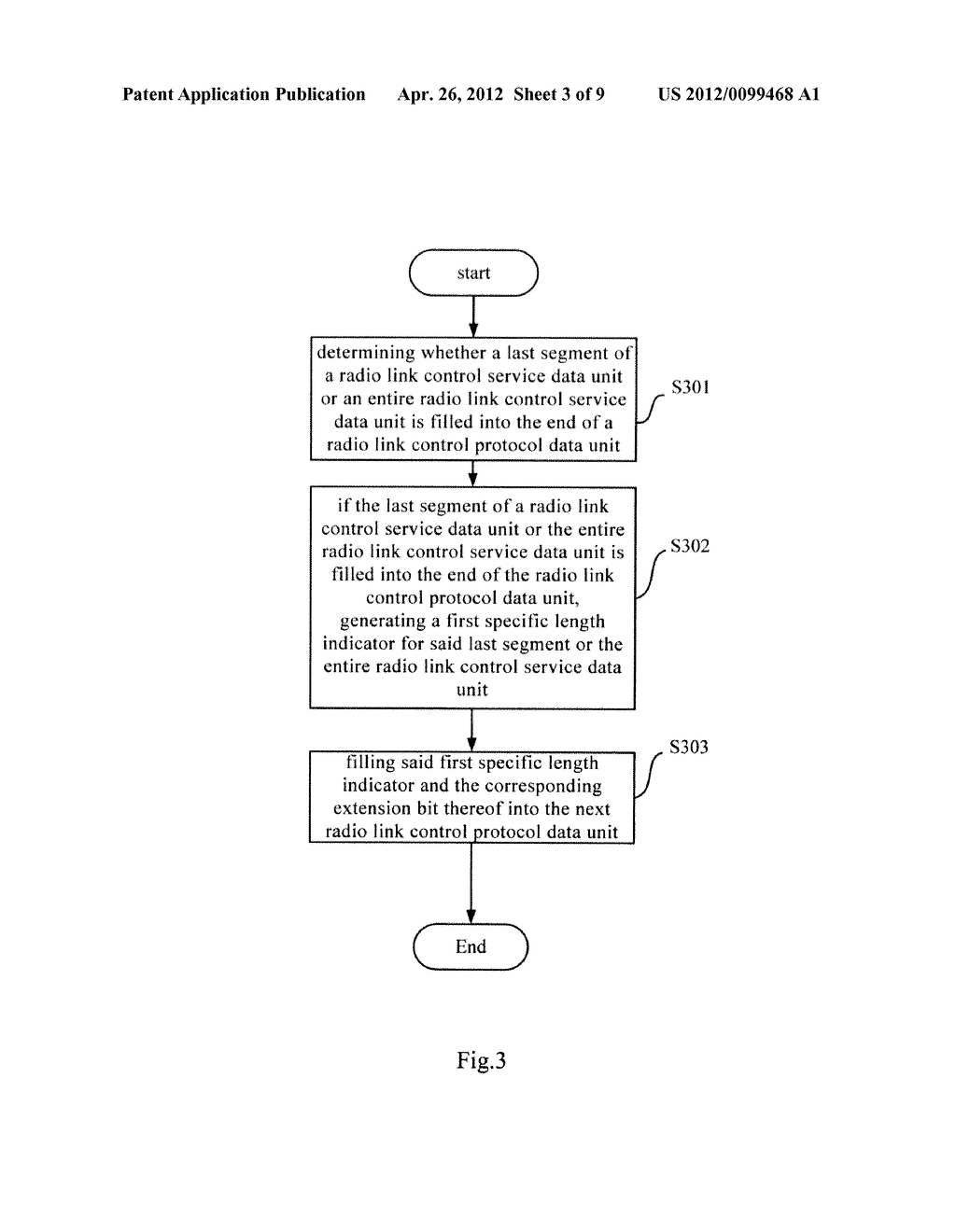 METHOD AND APPARATUS FOR CONTROLLING DOWNLINK DATA SYNCHRONIZATION IN AN     eMBMS TRANSMISSION - diagram, schematic, and image 04