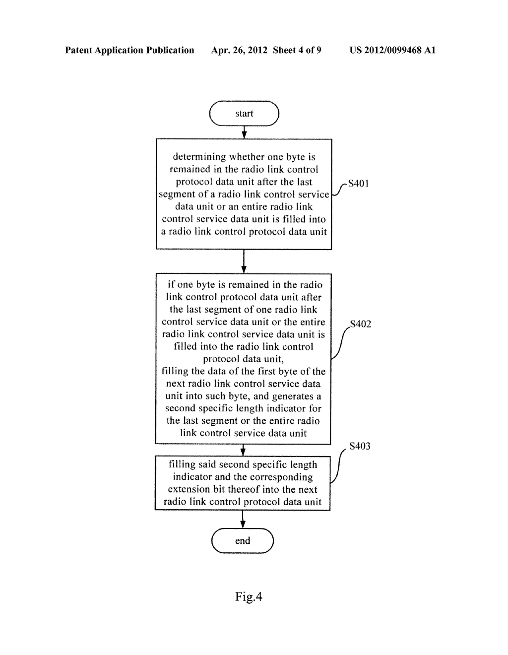 METHOD AND APPARATUS FOR CONTROLLING DOWNLINK DATA SYNCHRONIZATION IN AN     eMBMS TRANSMISSION - diagram, schematic, and image 05