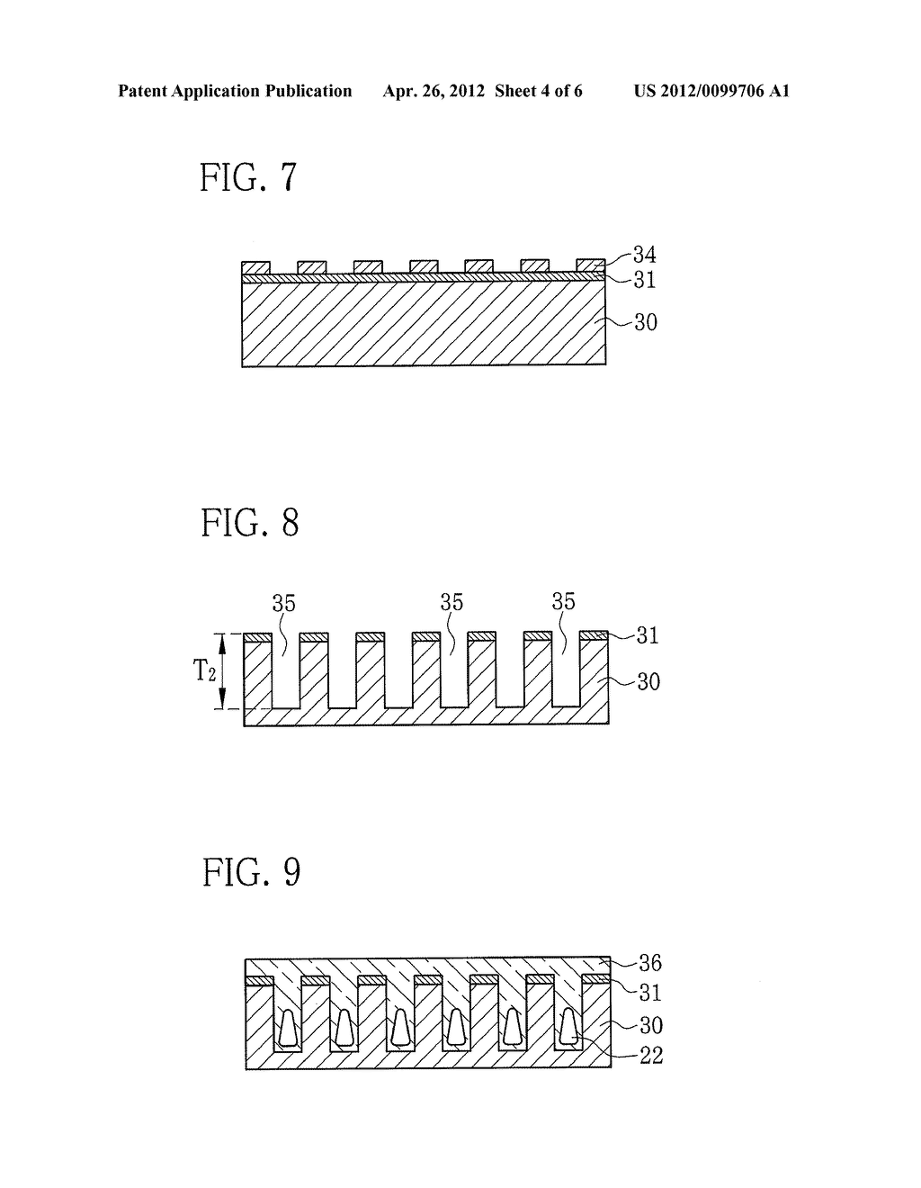 GRID FOR RADIOGRAPHY AND MANUFACTURING METHOD THEREOF, AND RADIATION     IMAGING SYSTEM - diagram, schematic, and image 05