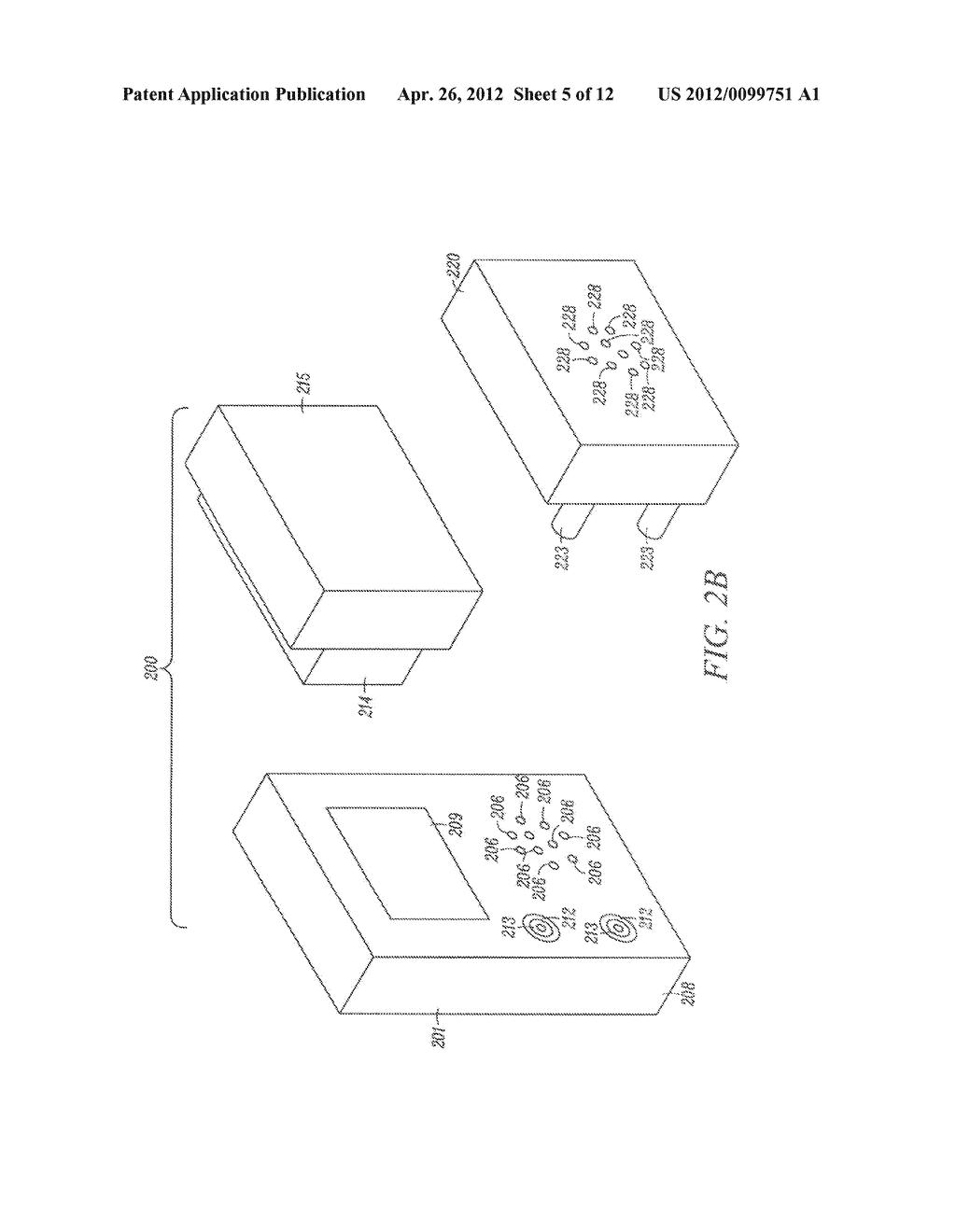 ATTACHABLE EXTERNAL ACOUSTIC CHAMBERS FOR A MOBILE DEVICE - diagram, schematic, and image 06