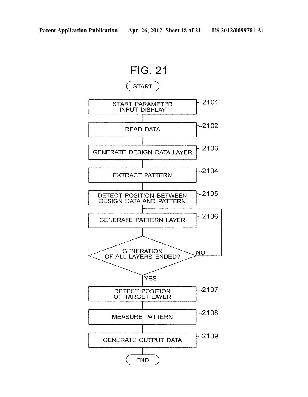 METHOD AND APPARATUS OF PATTERN INSPECTION AND SEMICONDUCTOR INSPECTION     SYSTEM USING THE SAME - diagram, schematic, and image 19