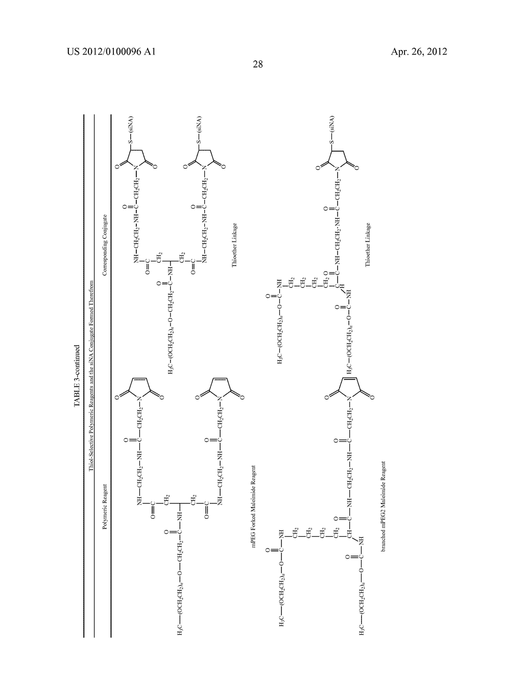 CONJUGATES PF SMALL-INTERFERING NUCLEIC ACIDS - diagram, schematic, and image 48