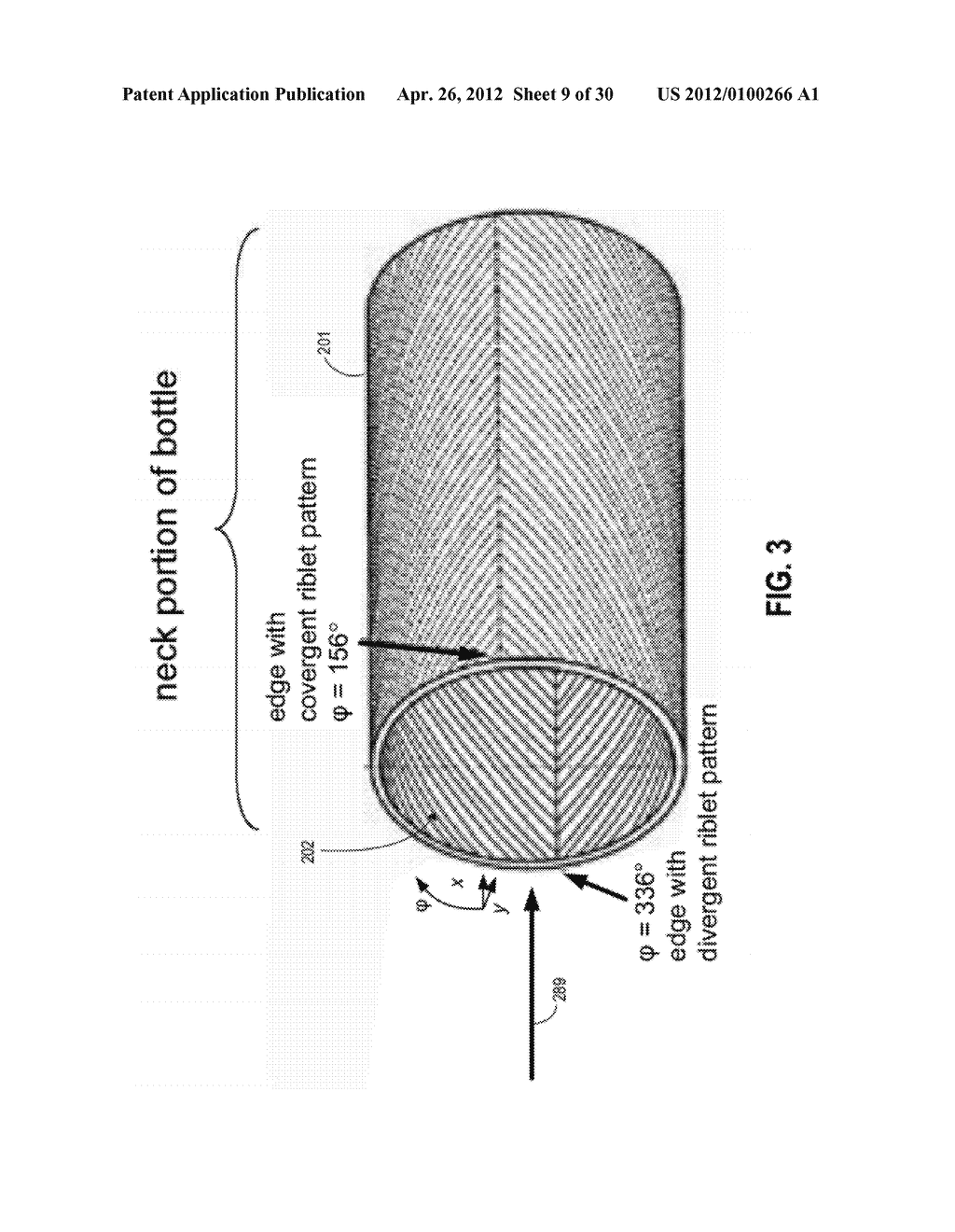 CONTROL OF BUBBLE SIZE IN A CARBONATED LIQUID - diagram, schematic, and image 10