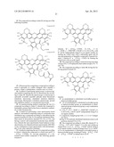 NOVEL HYDROPHILIC AND LIPOPHILIC RHODAMINES FOR LABELLING AND IMAGING diagram and image