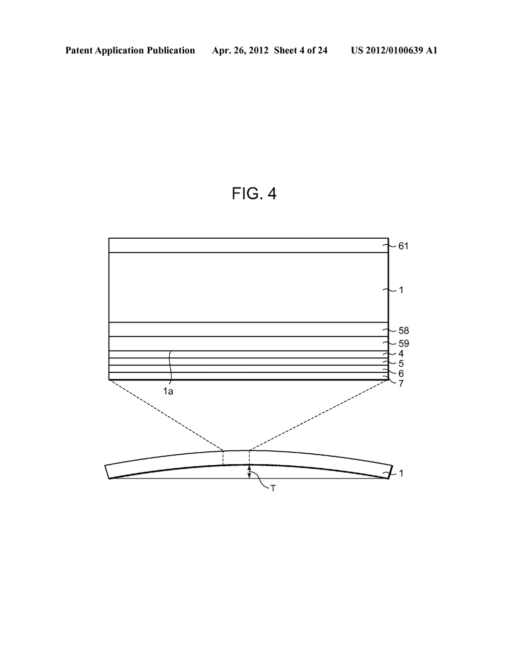 SEMICONDUCTOR DEVICE MANUFACTURING METHOD AND MANUFACTURING APPARATUS - diagram, schematic, and image 05
