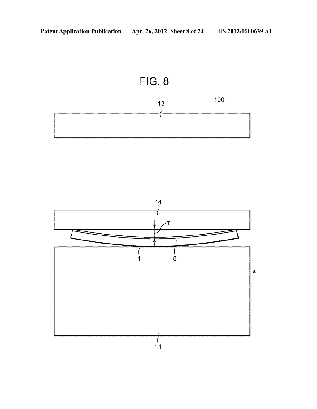SEMICONDUCTOR DEVICE MANUFACTURING METHOD AND MANUFACTURING APPARATUS - diagram, schematic, and image 09