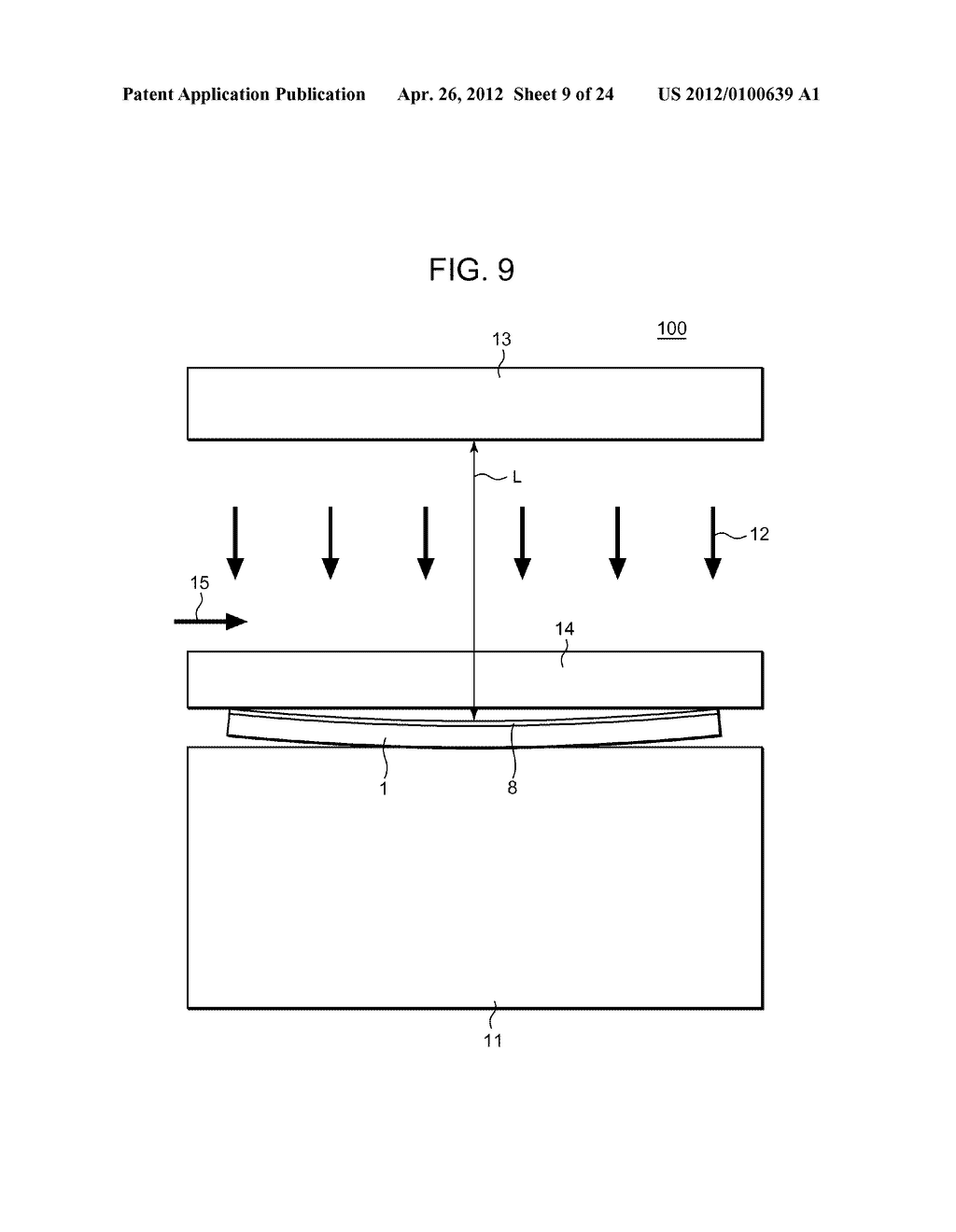 SEMICONDUCTOR DEVICE MANUFACTURING METHOD AND MANUFACTURING APPARATUS - diagram, schematic, and image 10