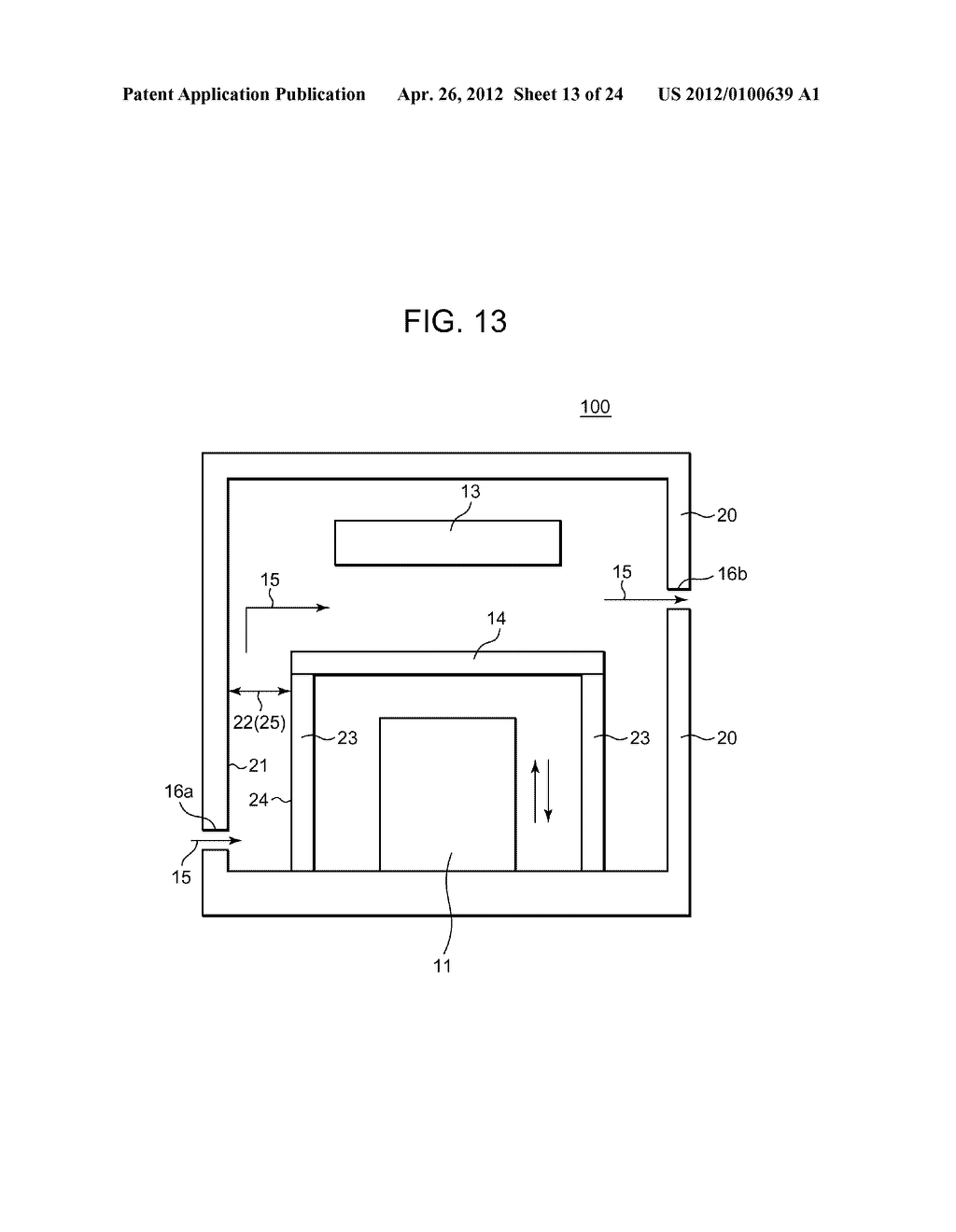 SEMICONDUCTOR DEVICE MANUFACTURING METHOD AND MANUFACTURING APPARATUS - diagram, schematic, and image 14