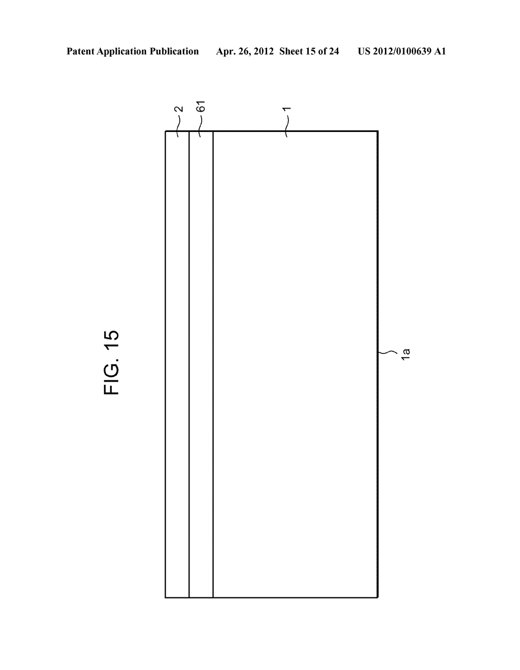 SEMICONDUCTOR DEVICE MANUFACTURING METHOD AND MANUFACTURING APPARATUS - diagram, schematic, and image 16