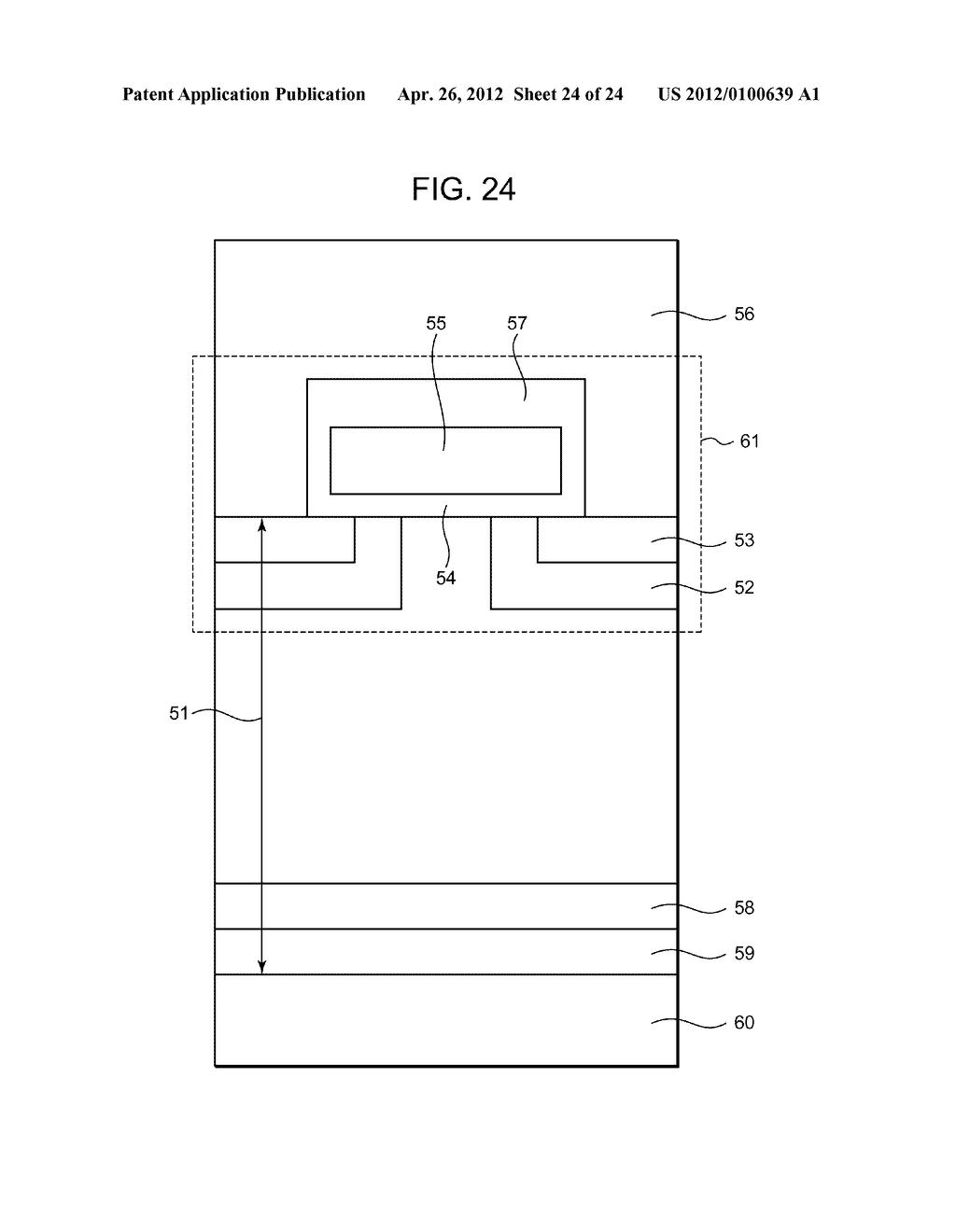 SEMICONDUCTOR DEVICE MANUFACTURING METHOD AND MANUFACTURING APPARATUS - diagram, schematic, and image 25