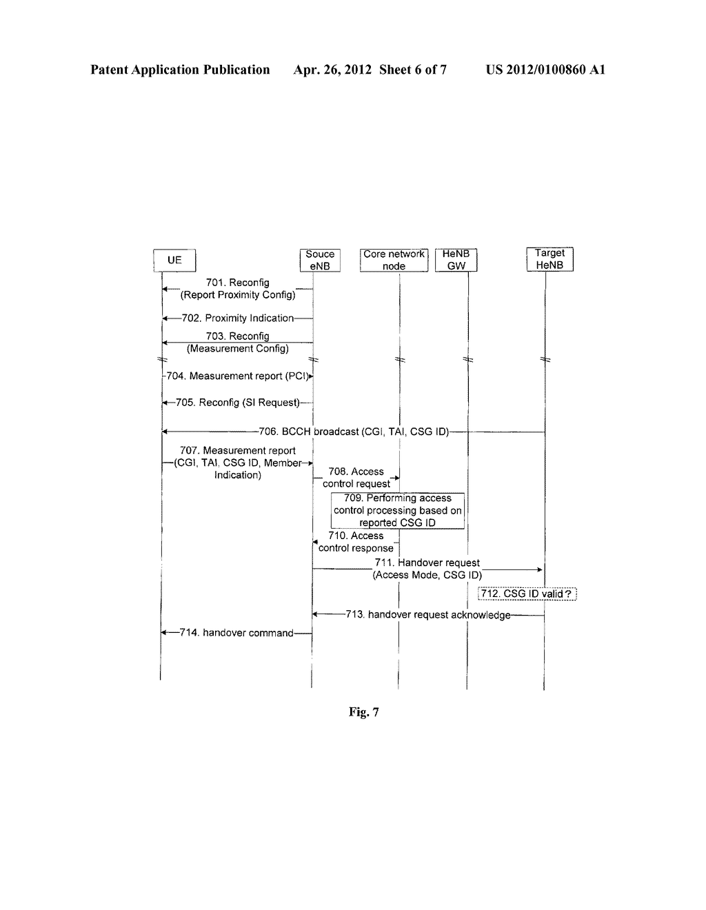 METHOD OF MANAGING X2 INTERFACE, HANDOVER METHOD, INTERFERENCE     COORDINATION METHOD AND APPARATUS - diagram, schematic, and image 07