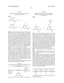 4 -AMINOPICOLINATES AND THEIR USE AS HERBICIDES diagram and image