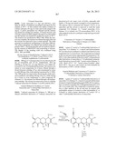 SubstitutedTetracycline Compounds for the Treatment of Malaria diagram and image