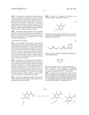 Derivatives of 4-(2-Amino-1-Hydroxyethyl) Phenol as Agonists of the Beta2     Adrenergic Receptor diagram and image