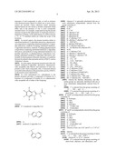 SUBSTITUTED IMIDAZO[1,2-A]PYRIDINE DERIVATIVES, PHARMACEUTICAL     COMPOSITIONS, AND METHODS OF USE AS BETA-SECRETASE INHIBITORS diagram and image