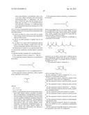 3,28-DISUBSTITUTED BETULINIC ACID DERIVATIVES AS ANTI-HIV AGENTS diagram and image
