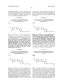 5-MEMBERED HETEROARYL DERIVATIVES USED AS SPHINGOSINE 1- PHOSPHATE     RECEPTOR AGONISTS diagram and image
