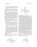 ROCAGLAOL DERIVATIVES AS CARDIOPROTECTANT AGENTS AND AS ANTINEOPLASTIC     AGENTS diagram and image
