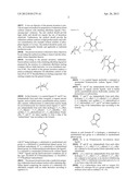 METHOD FOR PREPARATION OF RUTHENIUM-BASED METATHESIS CATALYSTS WITH     CHELATING ALKYLIDENE LIGANDS diagram and image