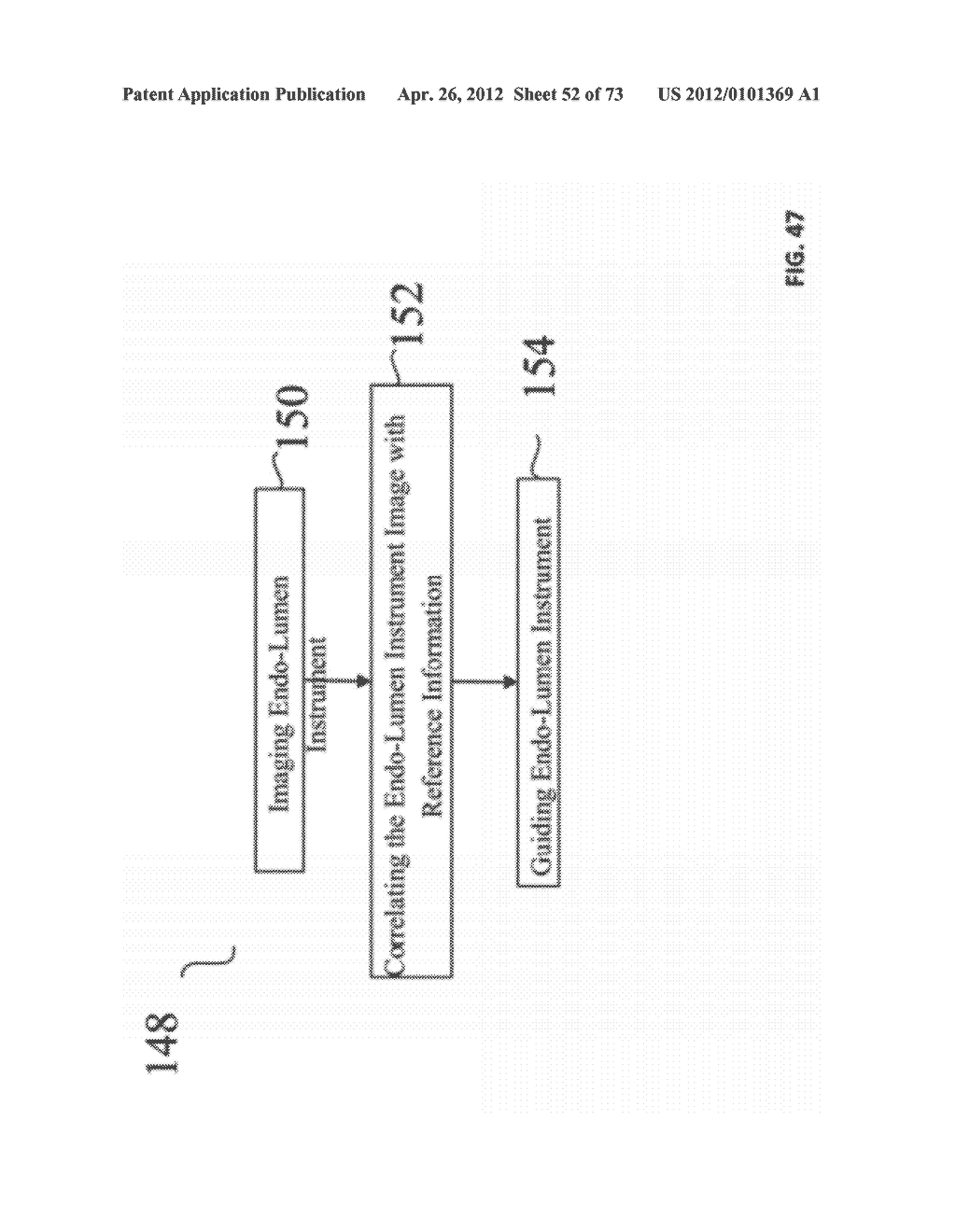 METHODS AND SYSTEMS FOR DETERMINING VASCULAR BODILY LUMEN INFORMATION AND     GUIDING MEDICAL DEVICES - diagram, schematic, and image 53