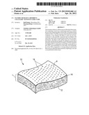 FLEXIBLE RESILIENT ABSORBENT CELLULOSIC NONWOVEN STRUCTURE diagram and image