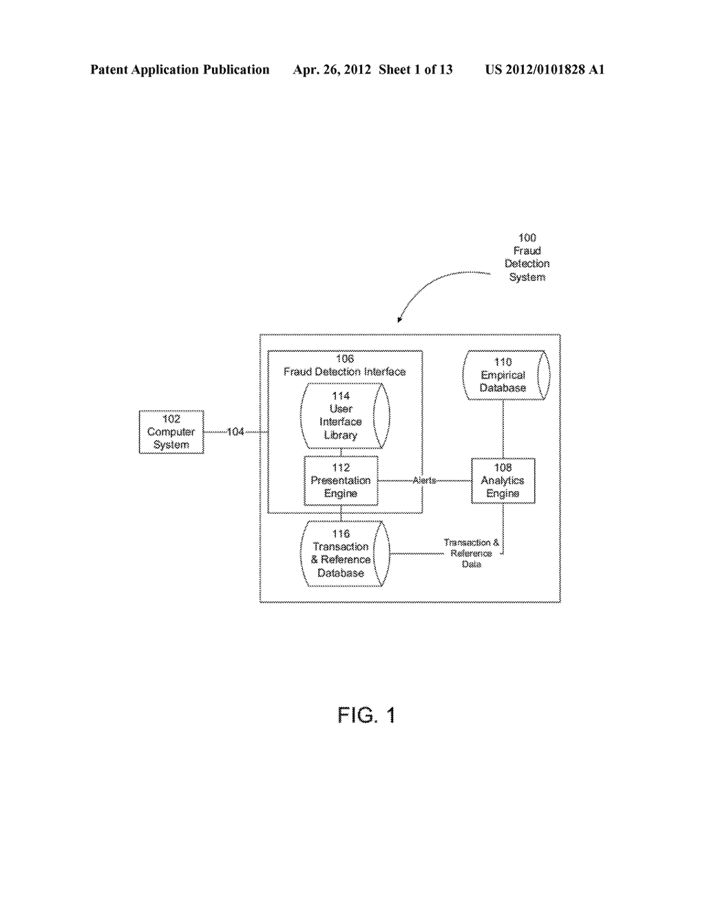 SYSTEM AND METHOD FOR PRESENTING MULTIVARIATE INFORMATION - diagram, schematic, and image 02
