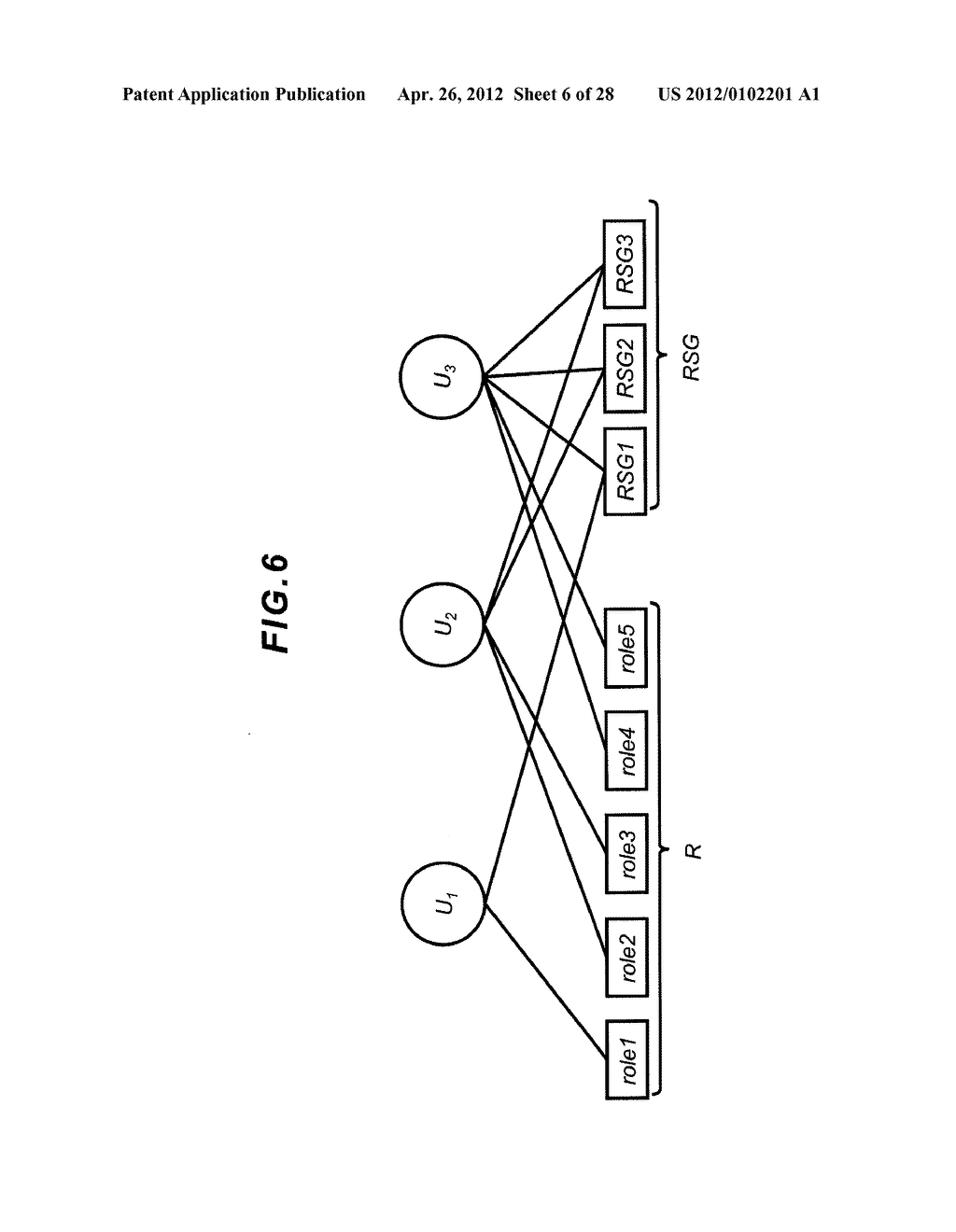STORAGE APPARATUS AND MANAGEMENT METHOD THEREOF - diagram, schematic, and image 07
