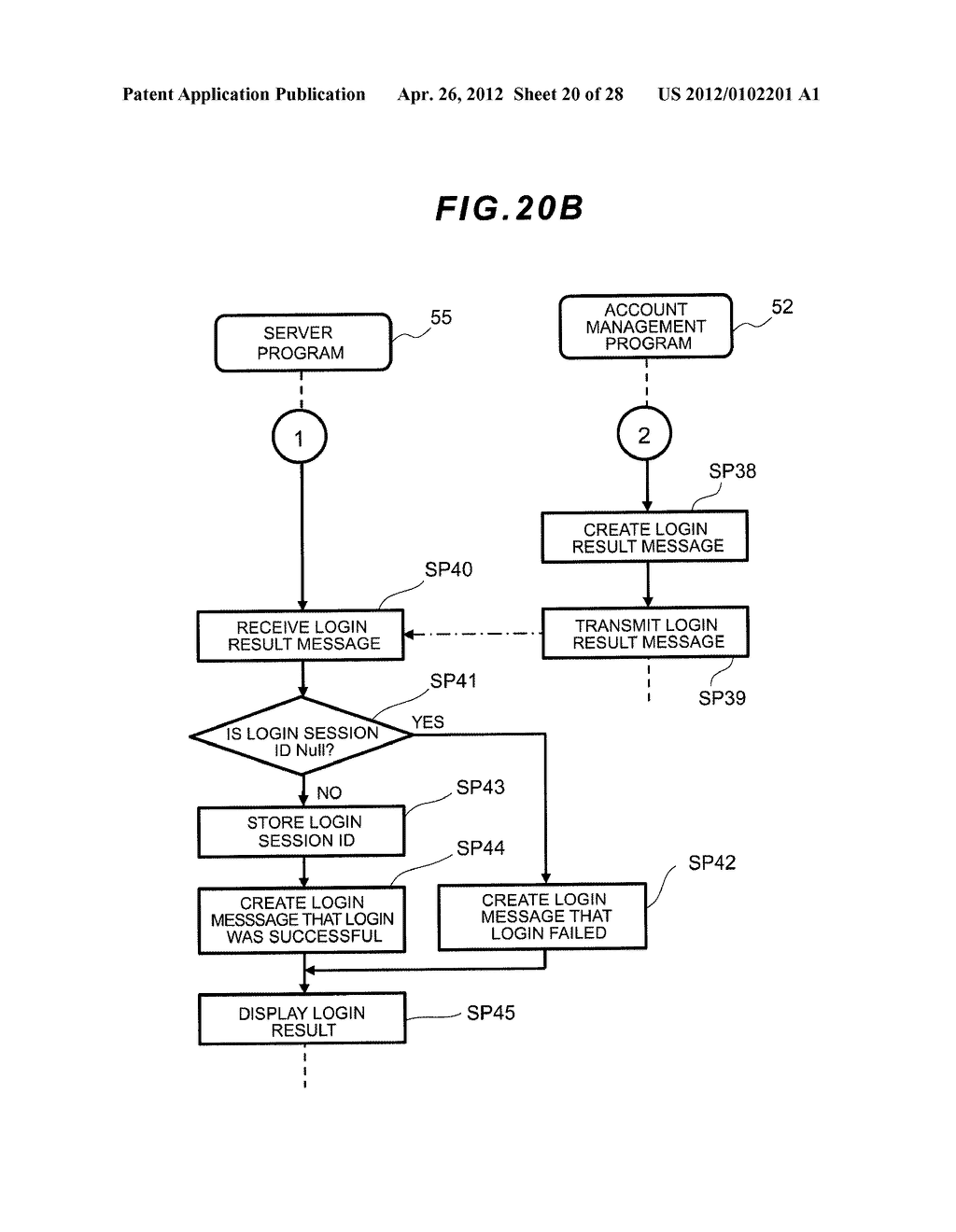 STORAGE APPARATUS AND MANAGEMENT METHOD THEREOF - diagram, schematic, and image 21