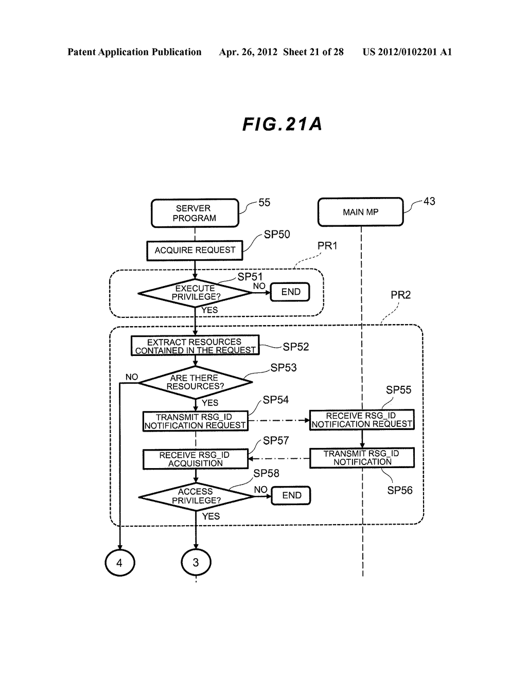 STORAGE APPARATUS AND MANAGEMENT METHOD THEREOF - diagram, schematic, and image 22
