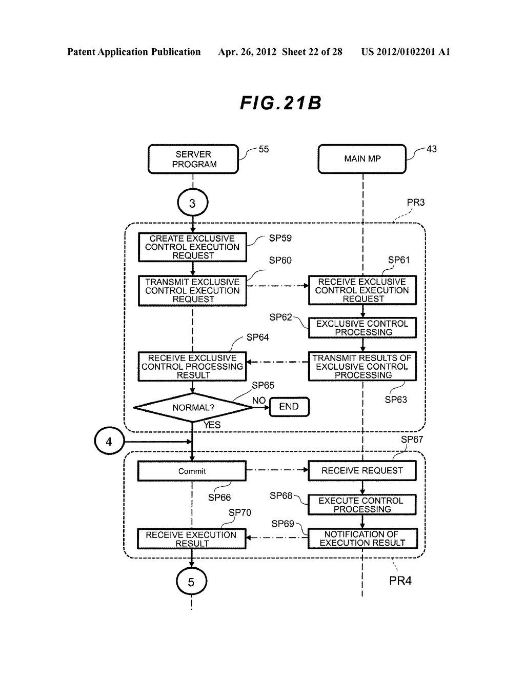 STORAGE APPARATUS AND MANAGEMENT METHOD THEREOF - diagram, schematic, and image 23