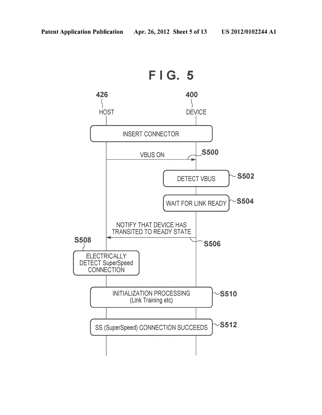 COMMUNICATION CONTROL APPARATUS AND METHOD OF CONTROLLING THE SAME - diagram, schematic, and image 06