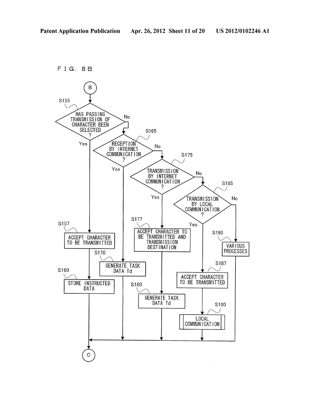 COMPUTER-READABLE STORAGE MEDIUM HAVING STORED INFORMATION PROCESSING     PROGRAM THEREIN, INFORMATION PROCESSING APPARATUS, INFORMATION PROCESSING     METHOD, AND INFORMATION PROCESSING SYSTEM - diagram, schematic, and image 12