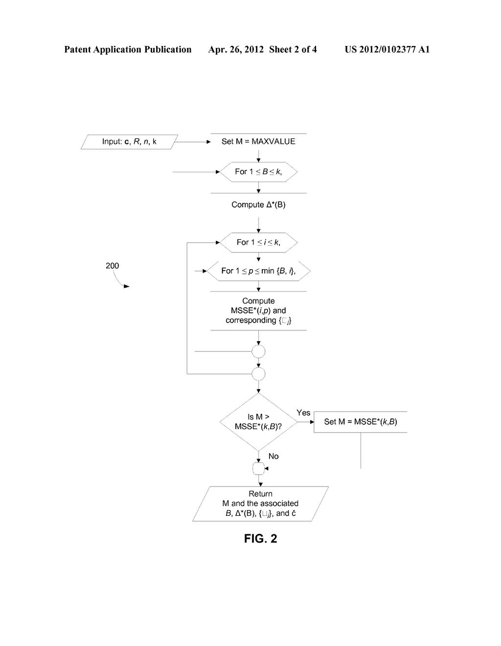 METHOD FOR CONSTRUCTING A HISTOGRAM - diagram, schematic, and image 03