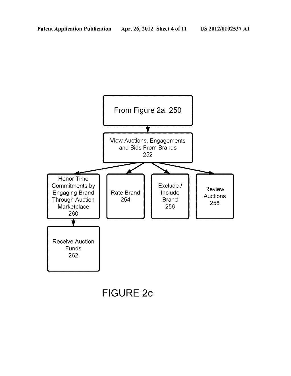 Method and Apparatus for Interaction Between Parties in a Commercial     Transaction - diagram, schematic, and image 05