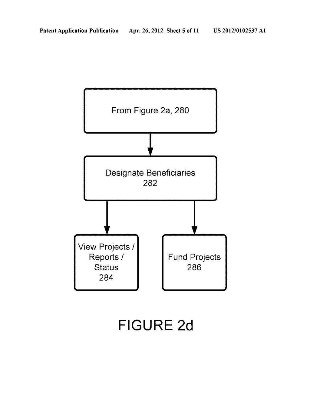 Method and Apparatus for Interaction Between Parties in a Commercial     Transaction - diagram, schematic, and image 06