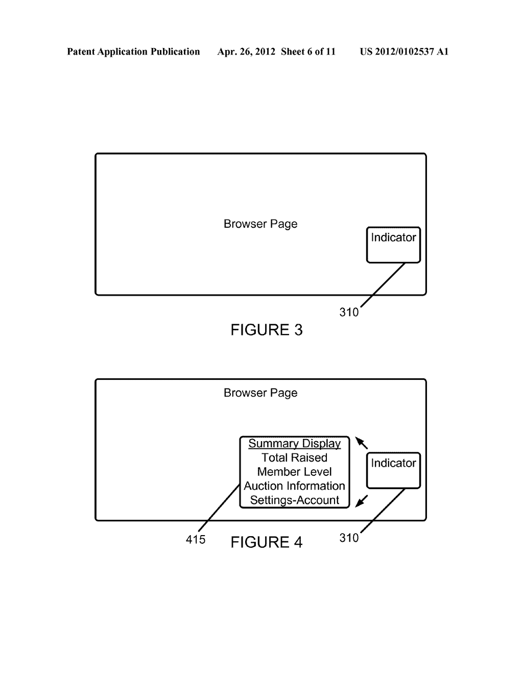Method and Apparatus for Interaction Between Parties in a Commercial     Transaction - diagram, schematic, and image 07