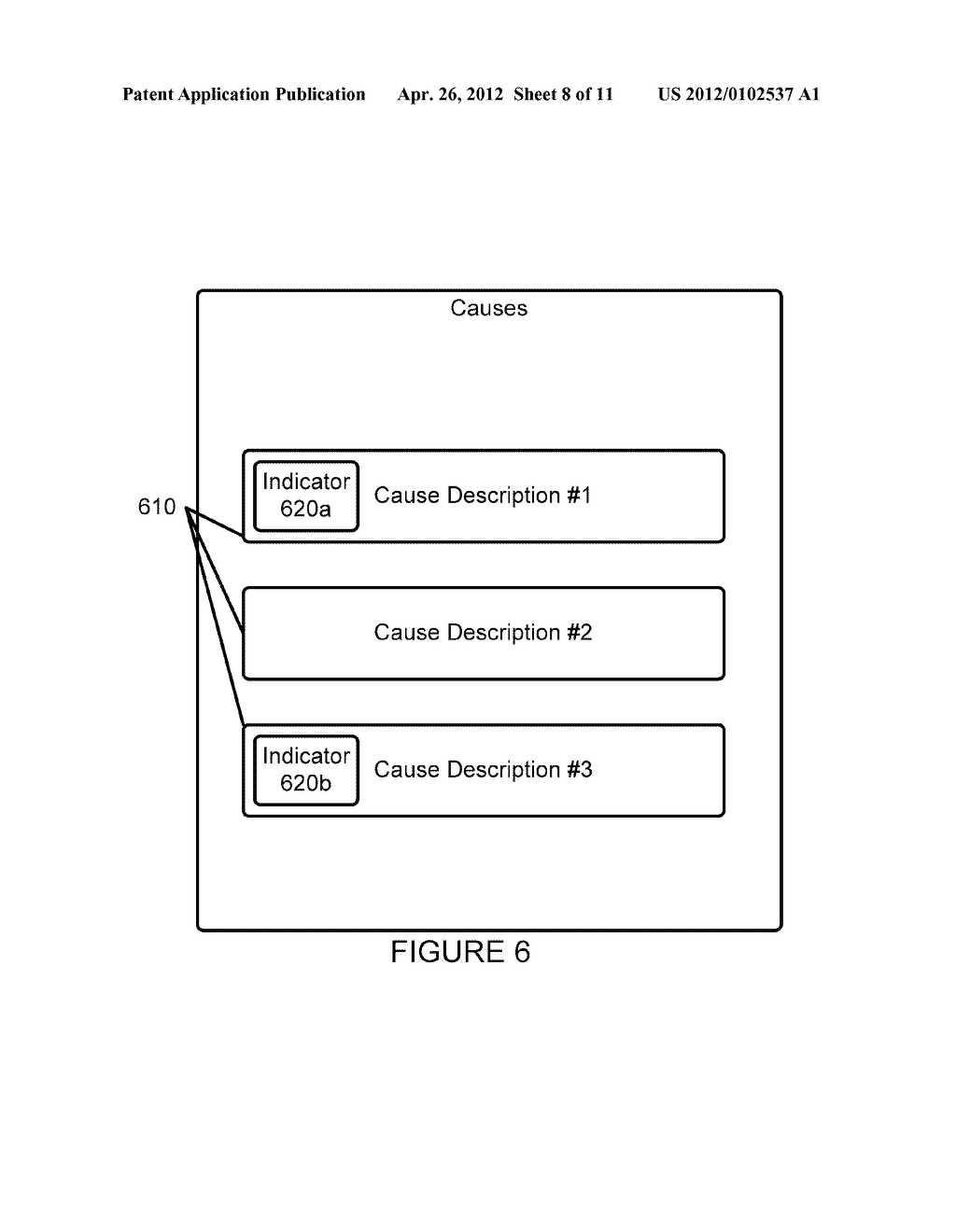 Method and Apparatus for Interaction Between Parties in a Commercial     Transaction - diagram, schematic, and image 09