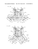 EXTENDABLE/RETRACTABLE SUPPORT COLUMN diagram and image