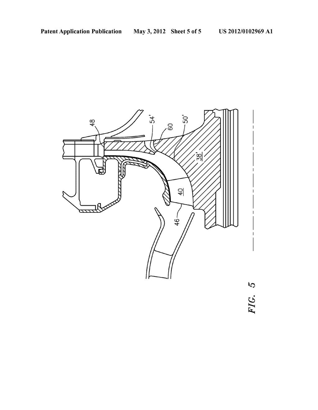 flow engine diagram cintrifiacl