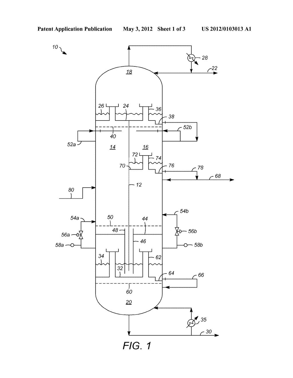 distillation column schematic    pooptronica.com