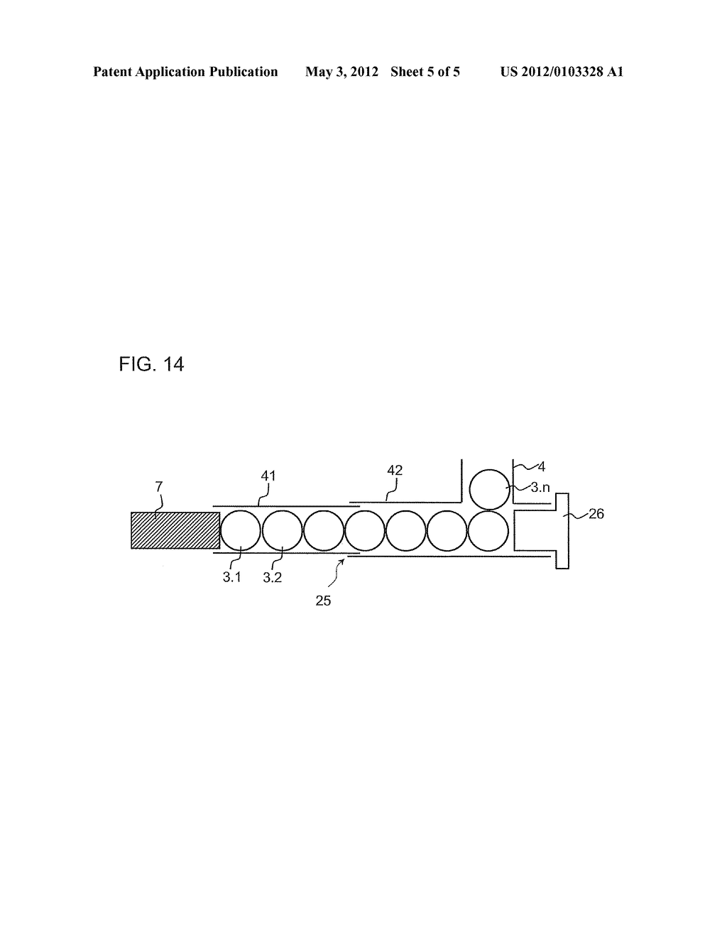 Dose Setting Element for a Drug Delivery Device and Drug Delivery Device     with Dose Setting Element - diagram, schematic, and image 06