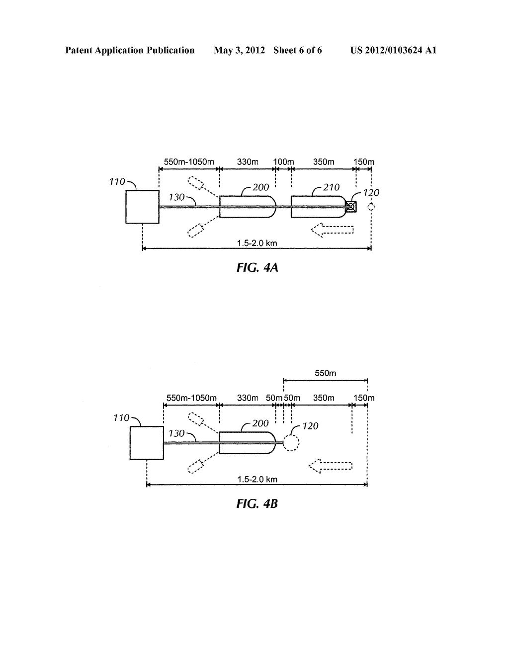 LARGE-OFFSET DIRECT VERTICAL ACCESS SYSTEM - diagram, schematic, and image 07