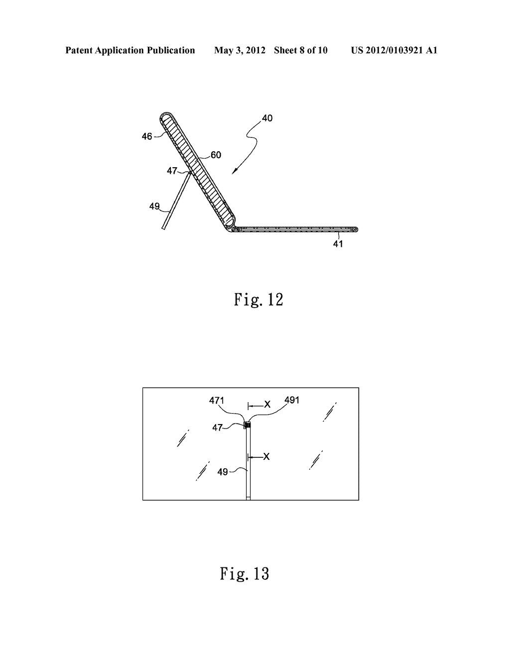 HOLDER FOR HOLDING PORTABLE ELECTRONIC DEVICES - diagram, schematic, and image 09