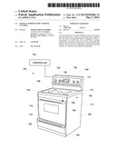 SURFACE TEMPERATURE COOKING CONTROL diagram and image