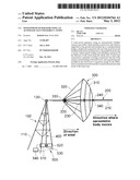 WIND POWER GENERATOR USING AN AUTOMATICALLY FOLDABLE CANOPY diagram and image